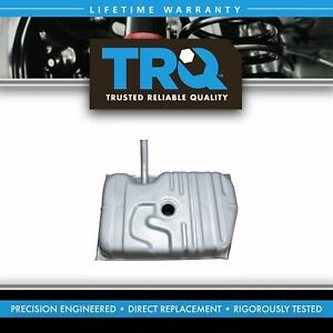 Trq Replacement Gas Fuel Tank For Olds Cutlass Buick Century 17 Gallon