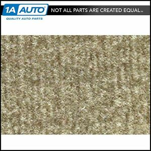 For 87 95 Plymouth Voyager Extended Cargo Area Carpet 1251 Almond