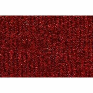 For 87 95 Plymouth Voyager Extended Cargo Area Carpet 4305 Oxblood