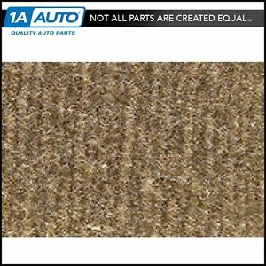 Cutpile 9577 Medium Dark Oak Complete Carpet For 1996 02 Toyota 4runner 4 Door