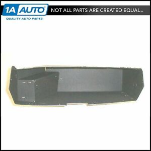 Glove Box Liner Cardboard For Charger Coronet Daytona 1969