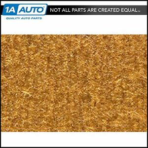 1980 86 Ford F150 Truck Extended Cab 850 Chamoise Carpet For 4wd Auto Trans