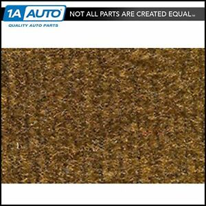 1980 86 Ford F150 Truck Extended Cab 820 Saddle Carpet For 4wd Auto Trans