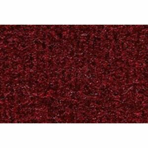 1974 79 Ford Ranchero Cutpile 825 Maroon Carpet For Automatic Transmission
