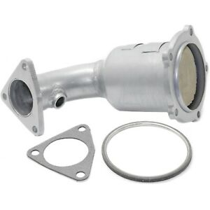 New Catalytic Converter For 1999 2001 Infiniti I30 Nissan Maxima Front