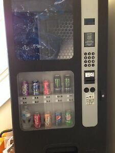 Vending Machine Vendnet