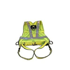 Bogart 3m Vest Safety Vest With Built In Harness 1808 s m Small medium New