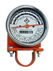 70232189 New Allis Chalmers Tractor Tachometer D10 D12