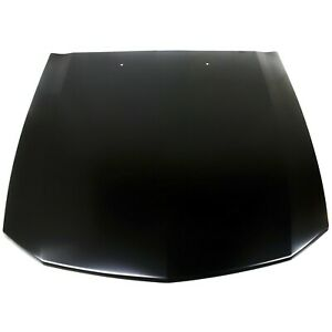 Hood For 2005 2009 Ford Mustang Primed Aluminum