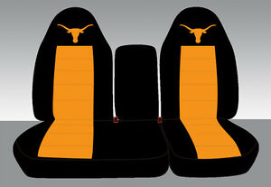Ford F150 40 60 Highback Seat Car Seat Covers Special Sale See Detailed Descript
