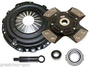 Competition Clutch Stage 5 Extreme Kit 8026 1420 X Honda Acura B Series