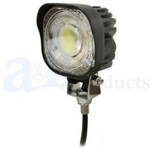 Wl525 Universal Square Led Flood Work Lamp 1 25 Watt Diode 10 30 Volt Dc