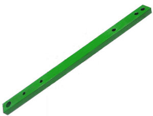 R61126 New John Deere Tractor Straight Rear Drawbar 820 830 1020 1520 1530