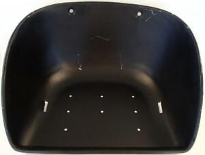 181313m91 New Massey Ferguson Tractor Seat Pan 25 French 122 French 130 French