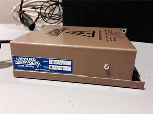 Waters Micromass Hp8 153 Applied Kilovolts Reversable Power Supply