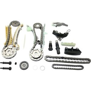Timing Chain Kit For 1997 10 Ford Explorer Mustang Mazda B4000 Mercury 4 0l Sohc