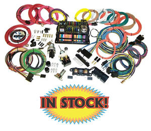 American Autowire 500695 Highway 22 Universal Wiring Harness