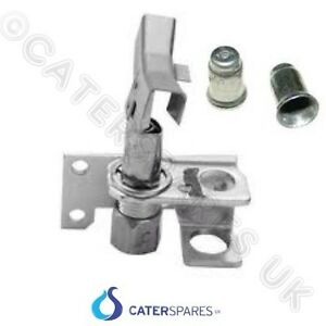 Imperial Fryer Gas Pilot Assembly Natural Lpg Gas Injectors To Suit Spare Part
