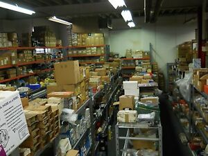 Industrial Supply Mro Inventory For Sale Over 20 000 Sq ft Of Inventory
