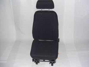 Military Truck Bucket Seat For Mrap And Common Applications Nsn 2540 01 537 4375