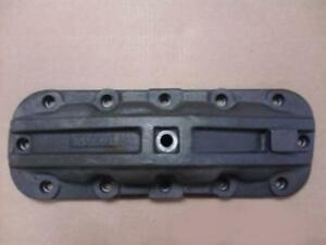 A136860 Fd Final Drive Oil Pan For Case Dozer 450c