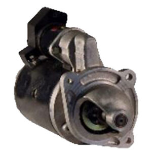 140892a1 Starter Fits Case David Brown Tractors 990 995 996 1200 1394 1494 1594