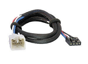 Electric Trailer Brake Control Wiring Adapter please See Listing For Fits