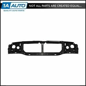 Header Panel Grille Grill Headlight Mounting Opening For Ford Ranger Truck