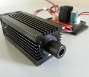 High Quality Japan 1w 808nm Ir Laser Module Focusable Burning Laser Carving 1a