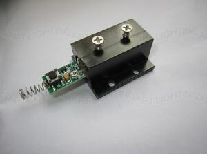 100mw 532nm Green Laser Diode Module green Beam lab With Driver With Heat Sink