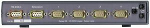 Fowler sylvac 4 Channel Multiplexer For Sylvac D100s 54 618 125