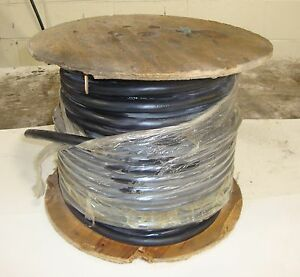 Carol Wire Electrical Wire 10 3 600v C4 70663lr