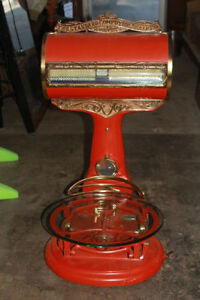 Antique Scale Standard Country Store Detroit Restored Working