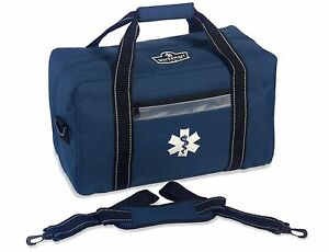 Ergodyne Arsenal 5220 Emt Emergency Responder Trauma Gear Bag Blue New Low