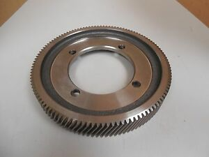 New Wesley 41382 Pack Mule Differential Gear