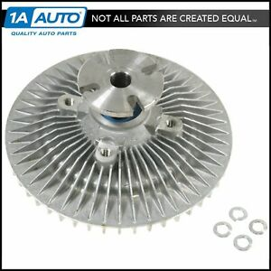 Radiator Fan Clutch Standard Duty For Gm Chevy Gmc Ford Buick Pontiac Dodge