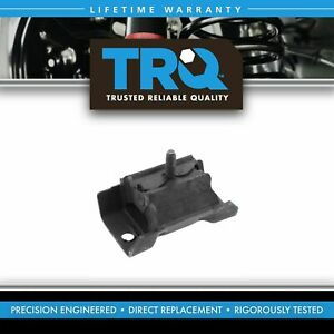 Transmission Mount For Chevy Gmc Silverado Sierra Avalanche Tahoe 2wd