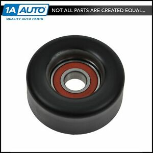 Ac Delco 38006 Serpentine Belt Idler Pulley For Buick Pontiac Chevy Ford Truck