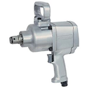 Ingersoll Rand Irc 295a 1in Heavy Duty Air Impact Wrench