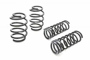 Eibach Pro kit 2013 2017 Honda Accord 2 4l Coupe Sedan Lowering Drop Springs