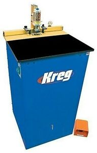 Kreg Dk3100 Multi spindle Pocket hole Machine