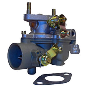 New Carburetor Ford Tractor 2000 600 Zenith Tsx765