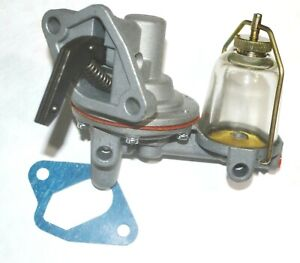 Fuel Pump Dodge Truck 1959 1958 1957 1956 1955 1954 1953 1952 1950 218 230 237
