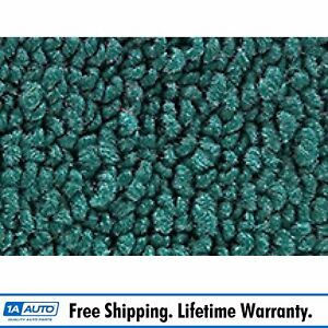 61 64 Cadillac Series 60 Fleetwood 4 Door Complete Carpet 05 Aqua
