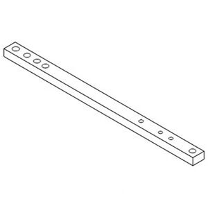 406467spl New Drawbar Made To Fit Case ih Tractor Models 385 395 454 464 485