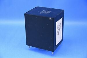 Freed 60hz Transformer 2 3 1 Step Down 26v 4 5a Out 120v In Jant 27 23460