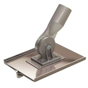 Kraft Tool Concrete Groover Stainless Steel 8 X 5