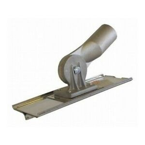 Kraft Tool Concrete Groover Stainless Steel 10 X 3 5