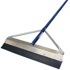 Kraft Tool Asphalt Seal Coating Squeegee 36 Made In The Usa