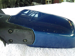 03 04 05 06 Acura Rsx Lh Side Mirror